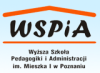 Wyższa Szkoła Pedagogiki i Administracji w Poznaniu