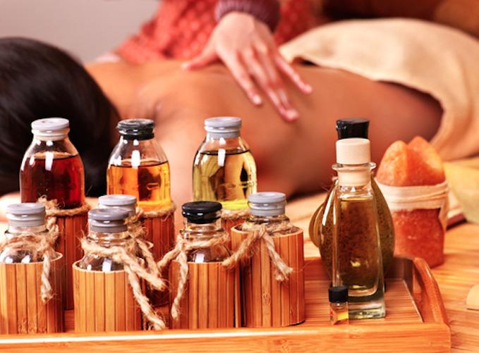 masaż swarzędz