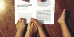 Leczenie haluksów w KORE Fizjoterapia Specjalistyczna